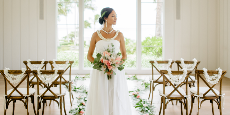Micro Wedding A Guide For An Intimate Wedding In Hawaii