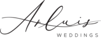 Arluis Weddings - Logo